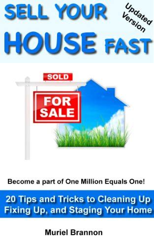 tips and tricks to sell your ta house fast ace home offer discover the book sell your house fast 20 tips and