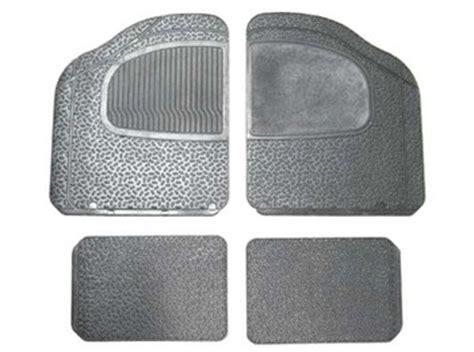 mini cooper cannon rubber floor mats