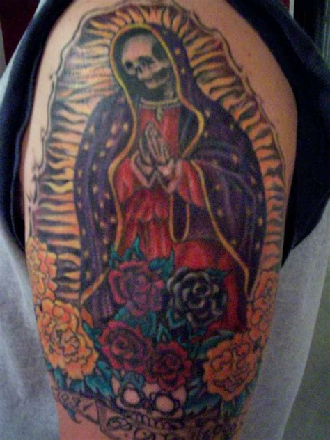 our lady of guadalupe tattoo our of guadalupe tattoos designs our guadalupe