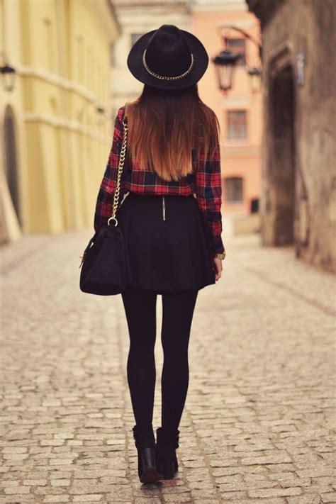wear skater skirts  fashiongumcom