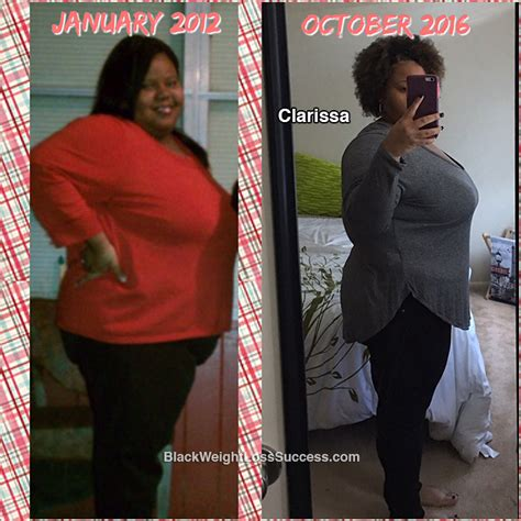 weight loss 90 pounds clarissa lost 90 pounds black weight loss success