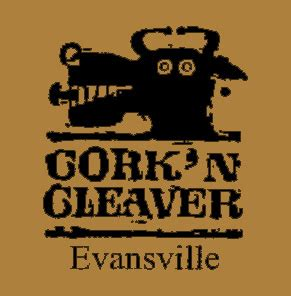 hours evansville cork n cleaver - Cork And Cleaver Gift Cards
