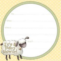 hallmark invitations template best template collection