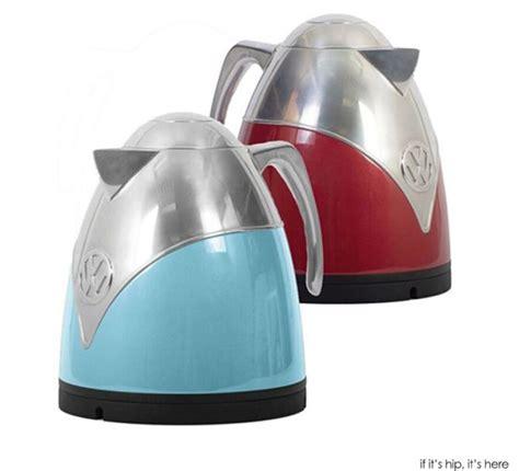 Camper Van Toaster Volkswagen Camper Kitchen Accessories To Deck Up Your