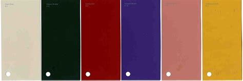 Colonial Foyer by 46 New Historic Paint Colors For Arts Amp Crafts Bungalows