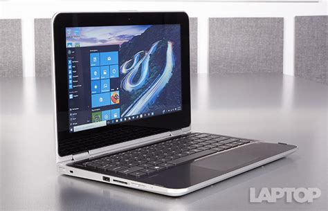 HP Pavilion x360   Full Review and Benchmarks