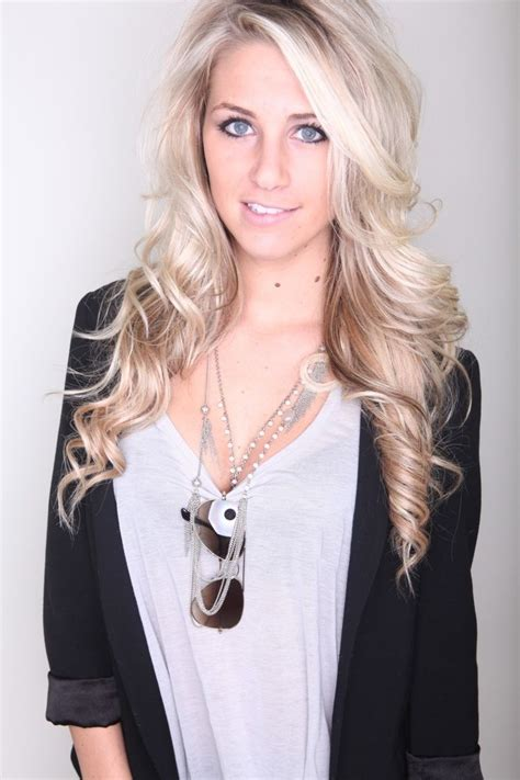 redneck hairstyle beautiful long blonde hairstyle for homecoming and prom
