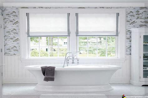 Rideaux De Salle De Bain quel store ou rideau choisir dans une salle de bains