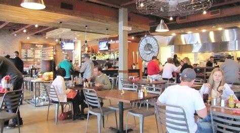 Prairie Kitchen And Bar by B R G R Kitchen And Bar Prairie Kansas