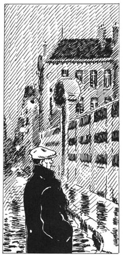 Hermann Huppen is a Belgian comic book artist. He is