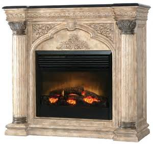 cast stone fireplace home design