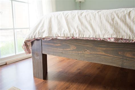 build my own bed frame build my own bed frame 28 images 1000 ideas about king