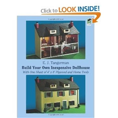 build your own dolls house library