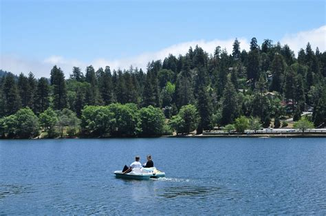 paddle boat rentals lake arrowhead lake gregory in crestline preparing to expand services