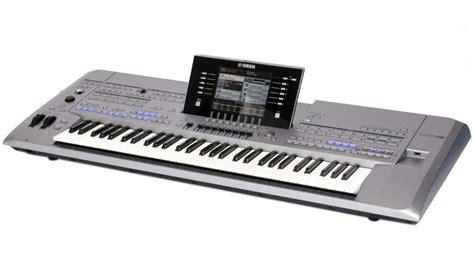 Keyboard Yamaha Tyros 5 yamaha tyros 5 61 keyboard