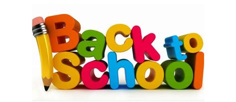 back to school clipart back to school clipart at getdrawings free for