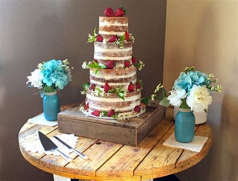 Best Places For Wedding Cakes In Los Angeles ? CBS Los Angeles