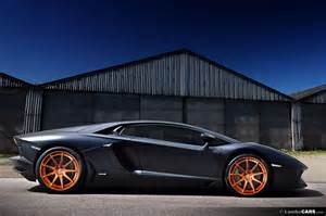 lambo power gt gold plated wheels for the aventador