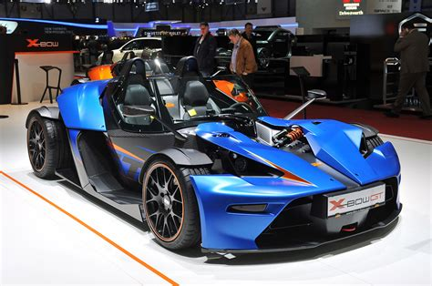 Ktm Bow Gt Ktm X Bow Gt Geneva 2013 Photo Gallery Autoblog