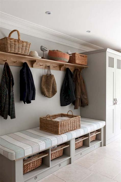 cute entryways decorating ideas   budget boot room