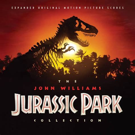 the lost soundtrack expanded jurassic park the lost world soundtracks