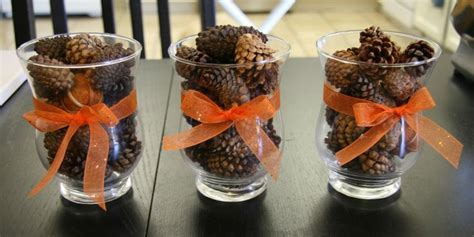 fall table decorations cheap inexpensive fall table decorations yay for easy yay for