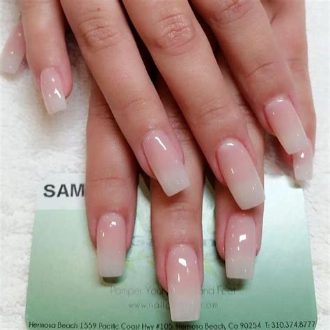 best manicure looks over 60 best 25 natural acrylic nails ideas on pinterest