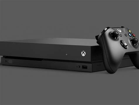 new xbox console release date xbox one x new xbox console has name release date