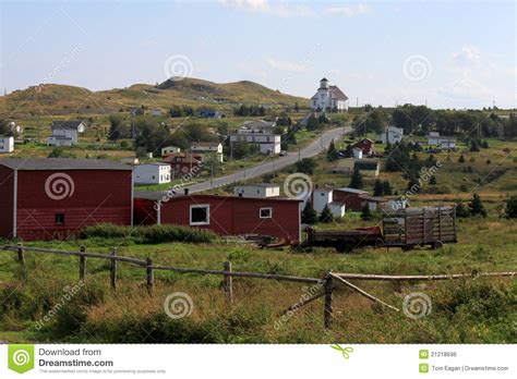 small country towns small country town royalty free stock image image 21218696