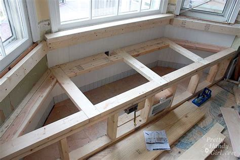 how to build bay window bench 25 best ideas about bay window seats on pinterest kitchen window seats bay windows