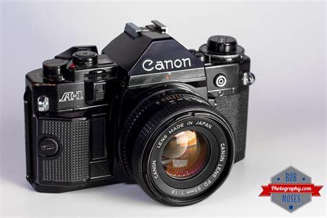 Kamera Canon Vintage rob moses photography