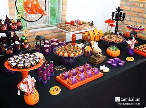 decorar para halloween infantil decora 231 227 o festa halloween infantil bruxinhas e