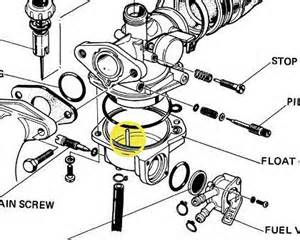 Honda Ct90 Carburetor Diagram Egr Valve Filter Egr Free Engine Image For User Manual