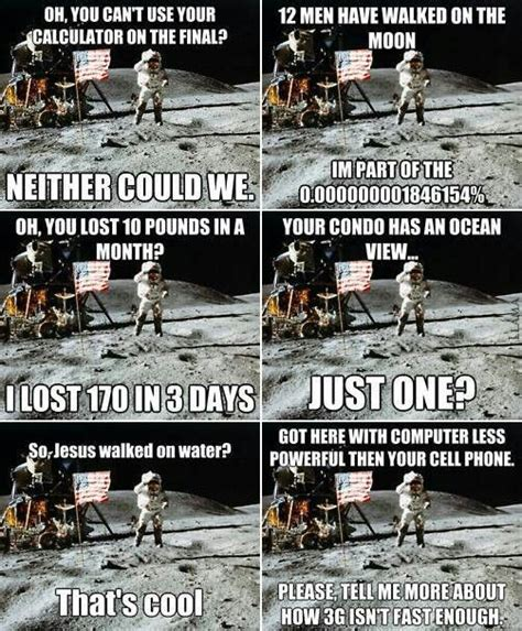 Astronaut Meme - funny astronaut jokes page 3 pics about space