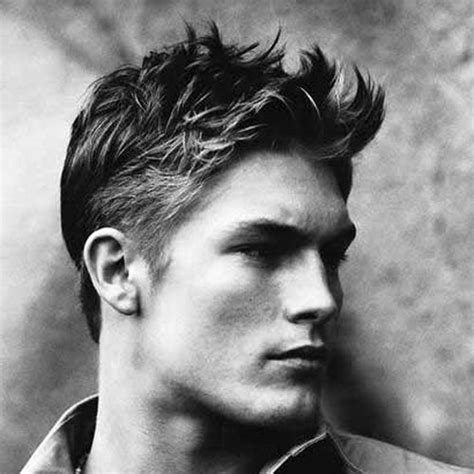 cute hairstyles guys cute hairstyles for guys