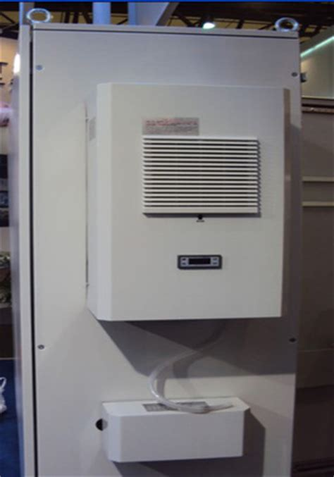 electrical cabinet air conditioner price side mounted air conditioner 300w industrial cabinet