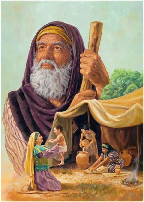abraham  gentile   times   heard  call abraham  jew