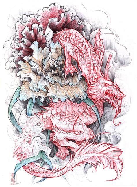 tattoo sketchbooks shigeki zumi sketchbook 018 by fydbac on deviantart
