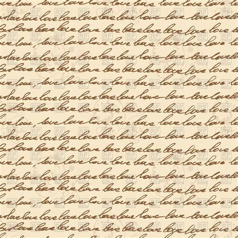 pattern in writing essay seamless valentine pattern with handwritten word love on
