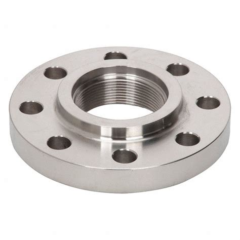 Flange Threded Stainless Steel grainger approved forged 316 stainless steel threaded