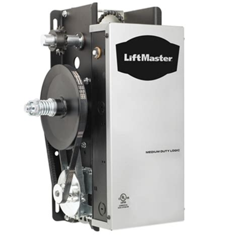 liftmaster commercial garage door opener liftmaster mj 5011u commercial garage door opener