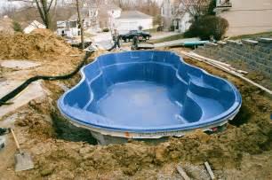 Backyard Fountains For Sale Out Of Season Kansas City Fiberglass Pools Pools By York