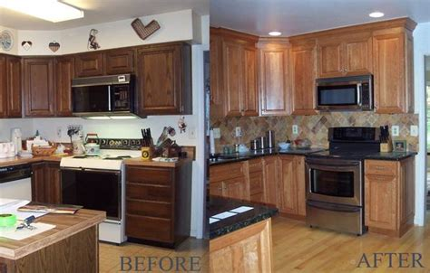 kitchen cabinet soffit soffit vs taller cabinets kitchen