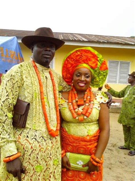 south african couple gets home makeover the africa channel 18 best niger delta urhobo traditional wedding images on