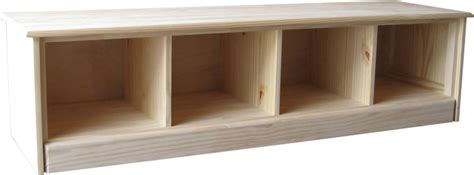 4 cubby storage bench cubby storage benches home ideas