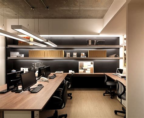 New Kitchen Trends office space design by dachi international design