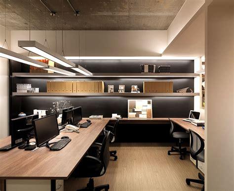 Office space design by dachi international design interiorzine
