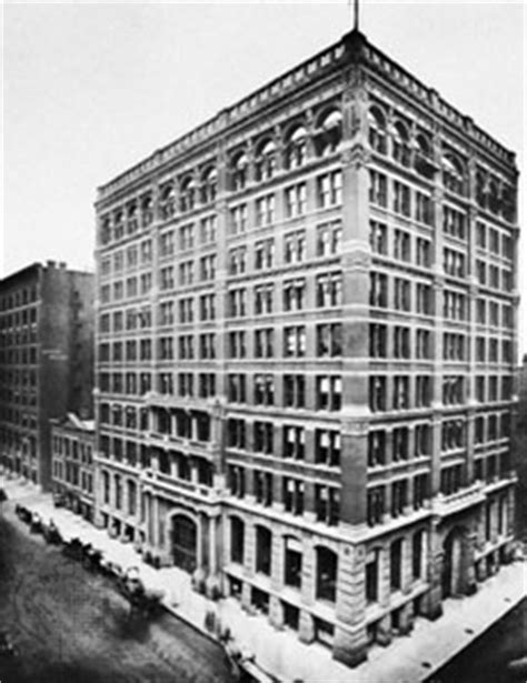 home insurance company building building chicago