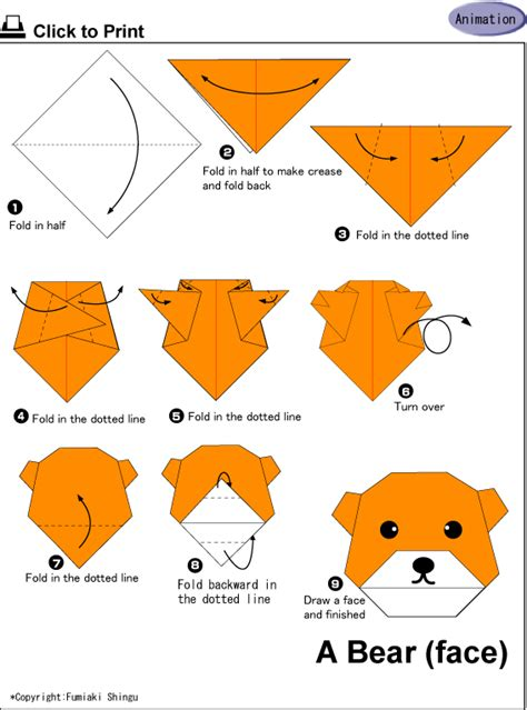 easy origami for kindergarten easy origami craft crafts and worksheets for preschool