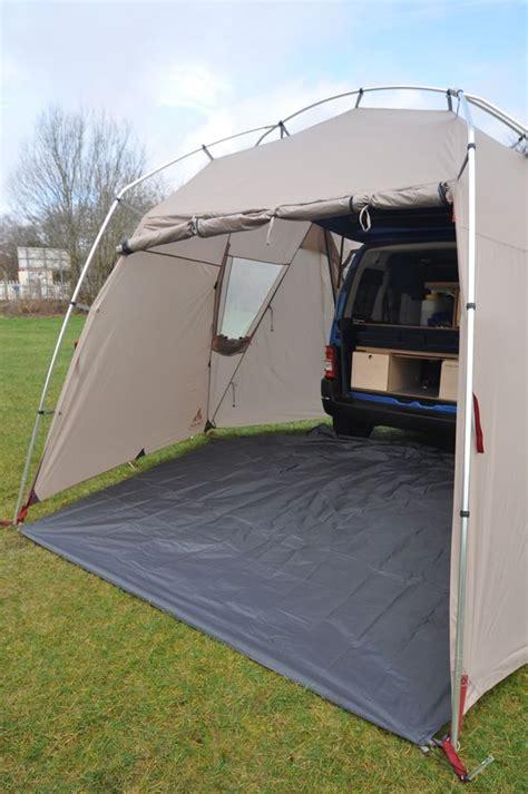 rear awning vaude drive van driveaway rear van awning amdro alternative cer conversions road trip